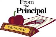 Important Message from the Principal